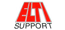 Elti Support Logo